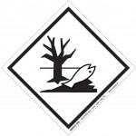 Marchio materia pericolosa per l'ambiente